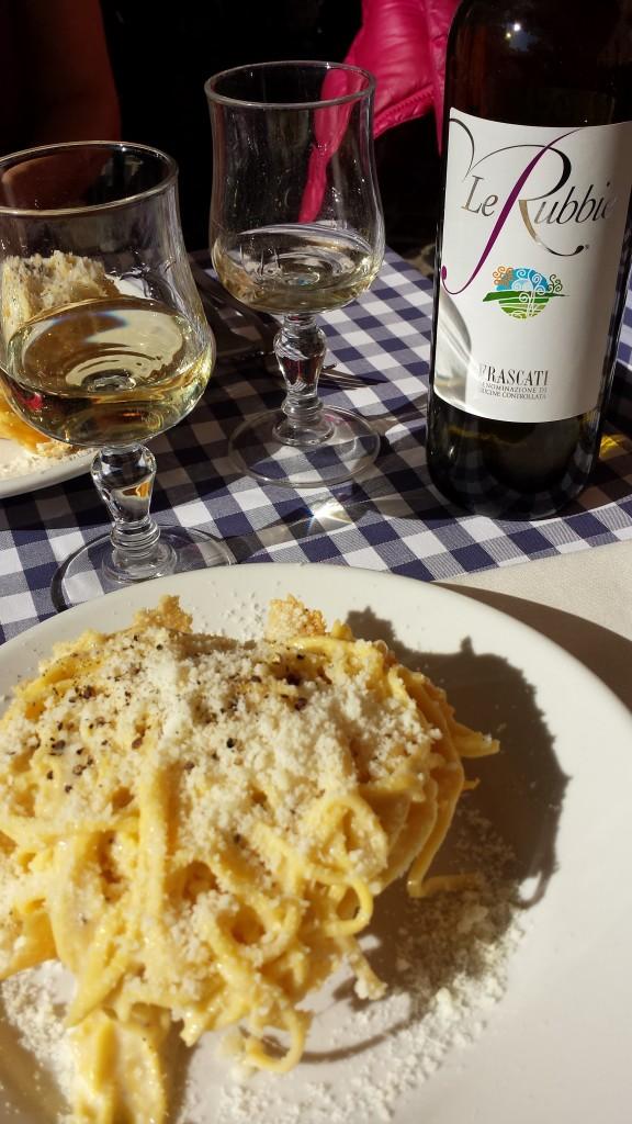 Anthony Bourdain's Secret Restaurant in Rome : )