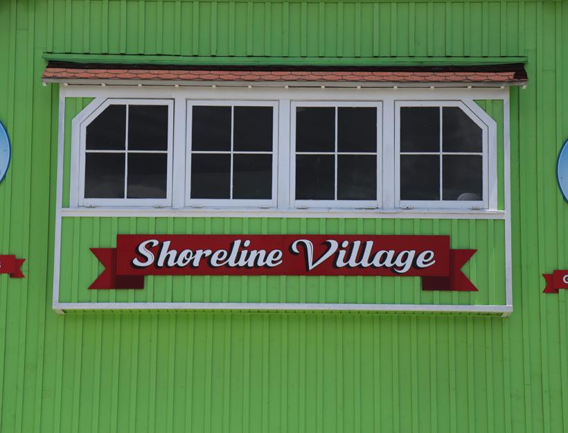Shoreline Village, Long Beach, CA, 7.22.15