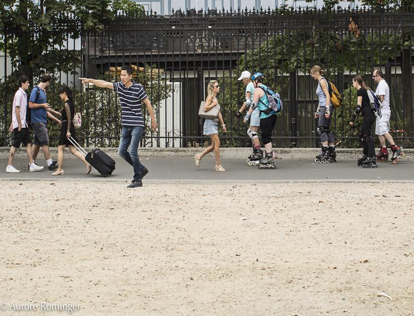 2015_ Paris Place Charles De Gaulle