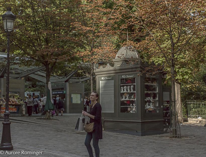 2015 Paris Montmartre