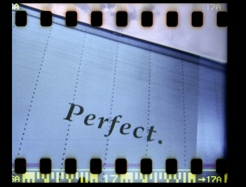 Perfect: A Word with No Meaning