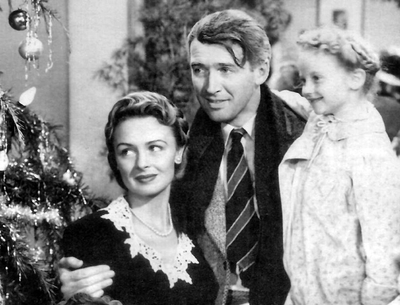 It's a Wonderful Life and You Can't Take It With You – Two Frank Capra Treasures