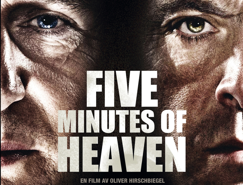 Five Minutes of Heaven – Film Review