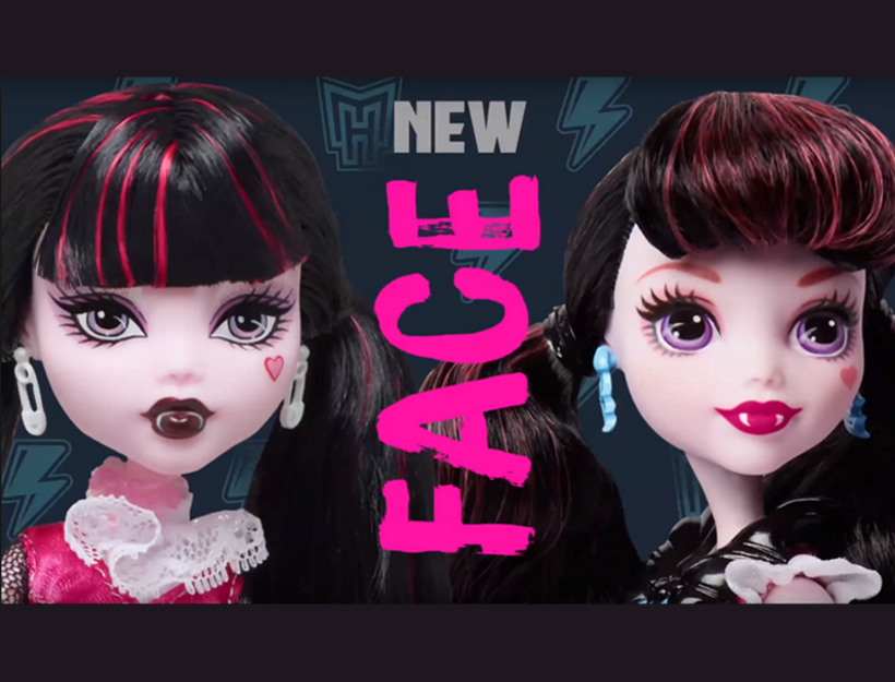 Monster High Reboot – A Collector's Thoughts