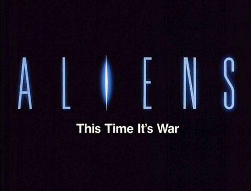 CINEMA CLASSICS: ALIENS