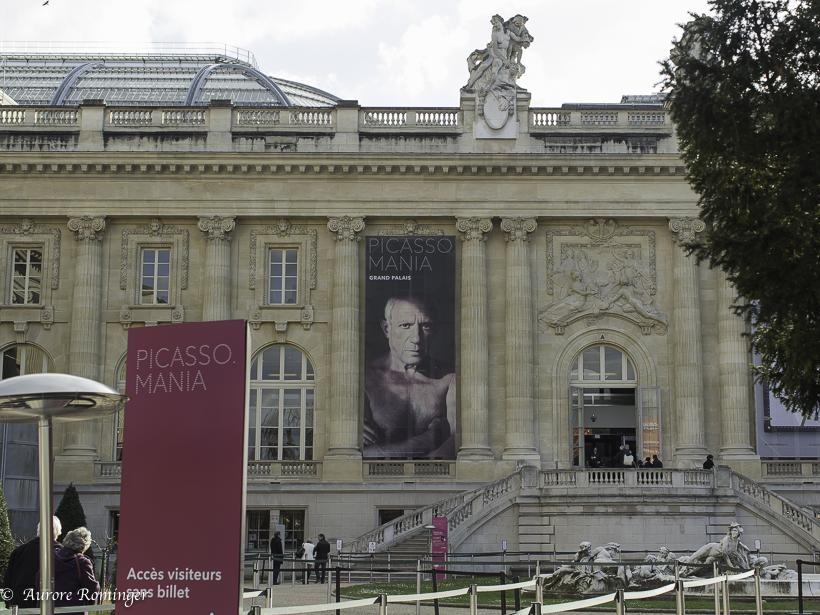 Paris: Last Days of Picasso Mania