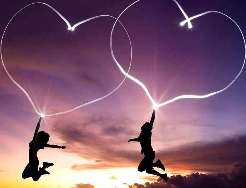 Valentine Declaration of Love – A Poem by Linda (Peaches) Tavani