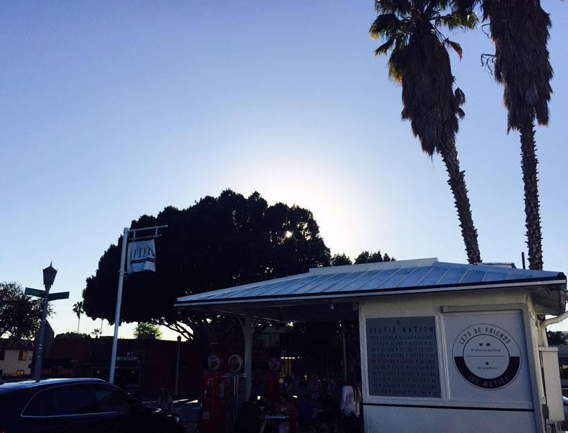 Culture Honey Bites: Afters Ice Cream, Pasadena!
