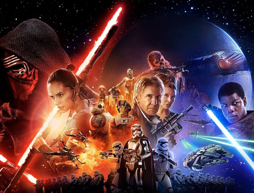 Star Wars: The Reviewer Awakens