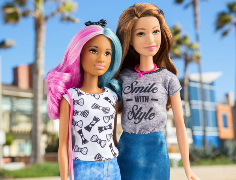 A New Narrative for Barbie