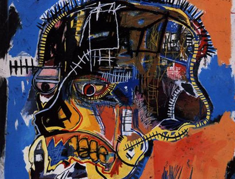 Basquiat, Cypress Hill, Kendrick Lamar and Black Lives Matter
