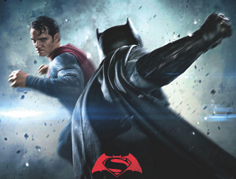 Why are People Hating On Batman v Superman?