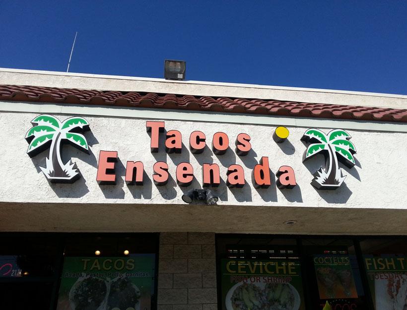 Culture Honey Bites: Tacos Ensenada!