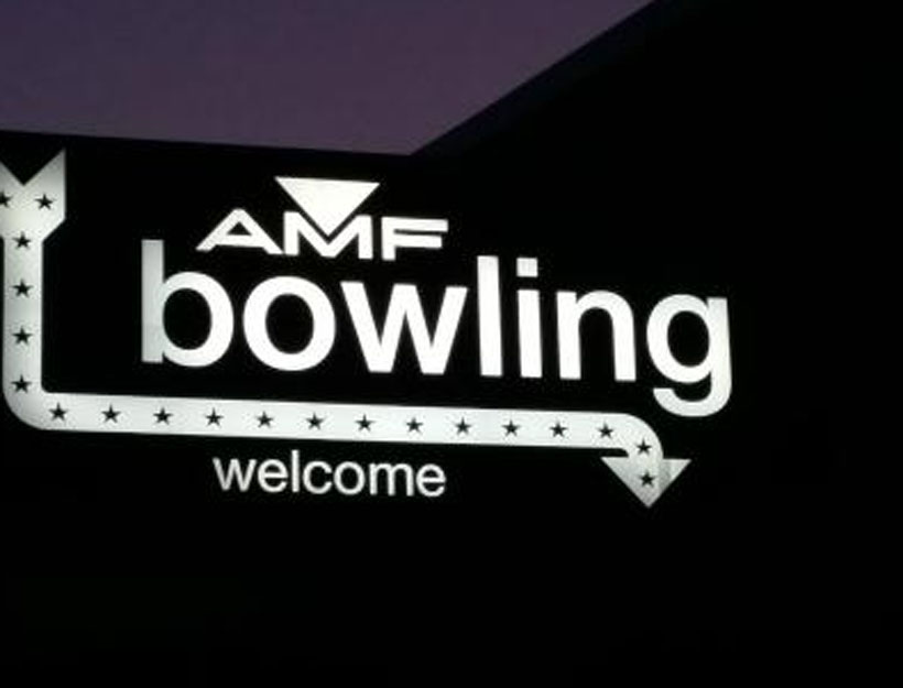 Fun, Free and in Perth! – AMF's After-Dark Bowling