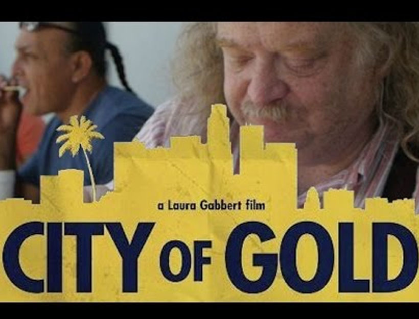 City of Gold – Film Review