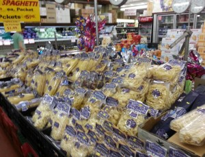 """Culture Honey Bites: """"The Sandwich"""" – A Story of Roma Market"""