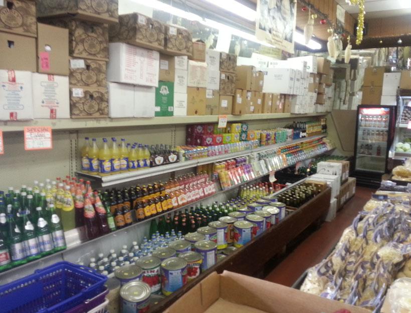 Roma Market, Pasadena