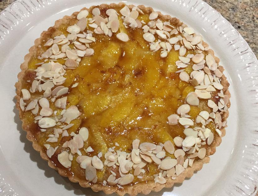 Kortni's Kitchen: Orange Delight Pie!