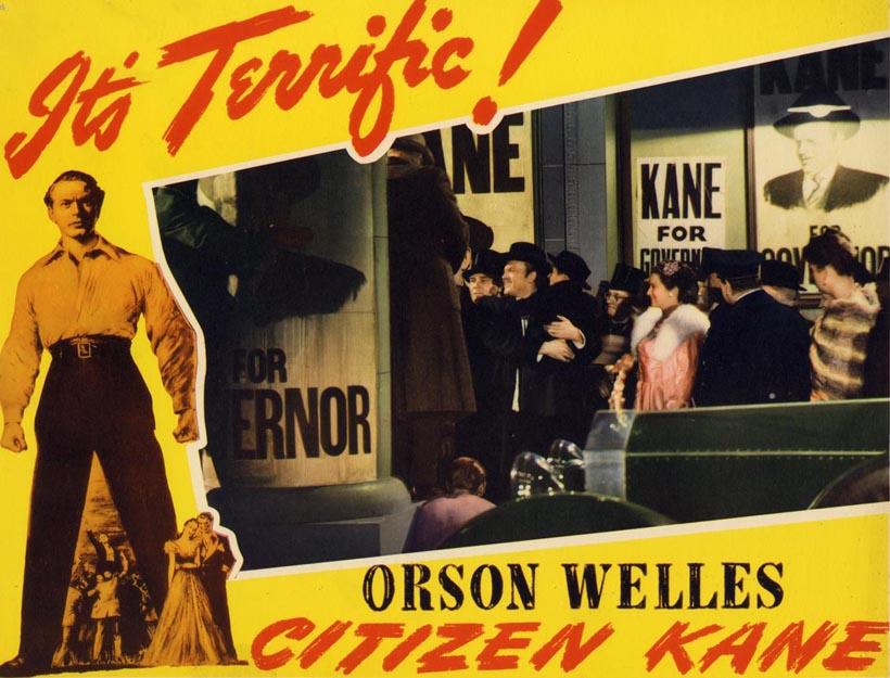 Cinema Classics: Citizen Kane