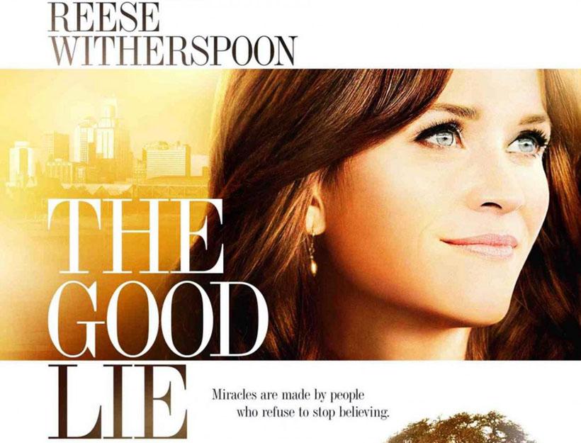 Cinema Review: The Good Lie