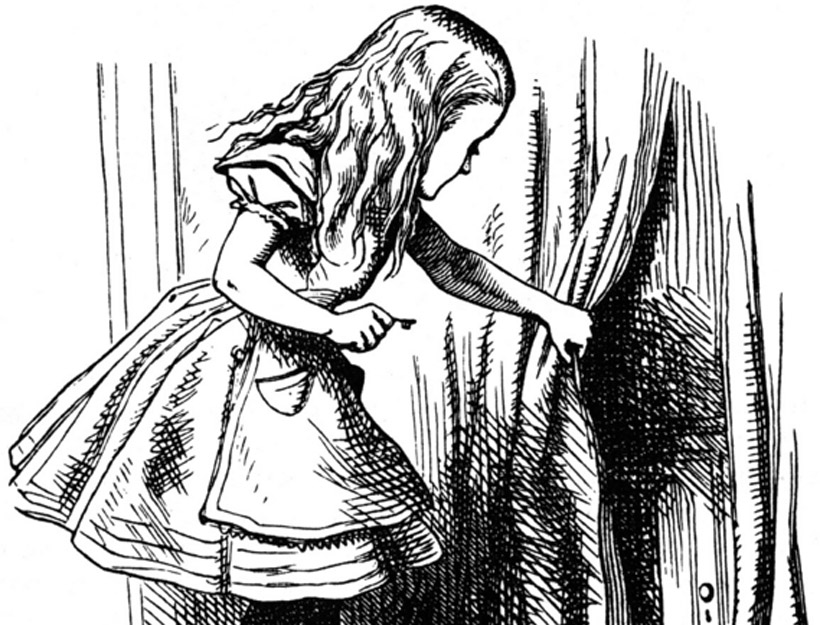 Go Ask Alice – The Enduring Impact of Alice in Wonderland
