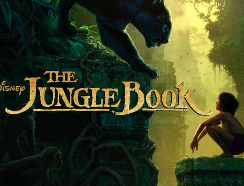 Cinema Review: The Jungle Book
