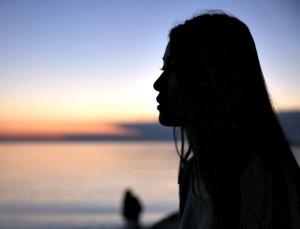 Mother Guilt – A Poem by Julie Clark
