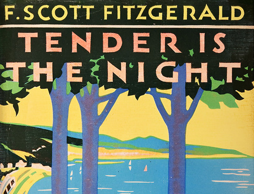 Book Review: Tender is the Night by F. Scott Fitzgerald