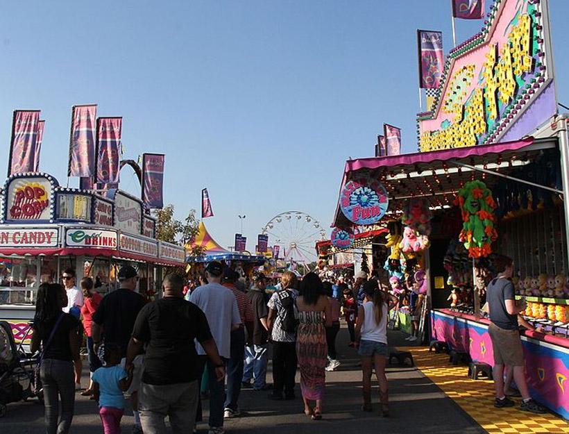 Carnivals: Diversity in America