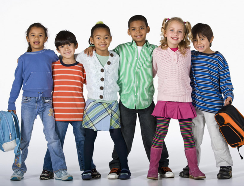 BLACK LIVES MATTER: Rainbow Kids, Coca-Cola, Brutality & Norman Rockwell