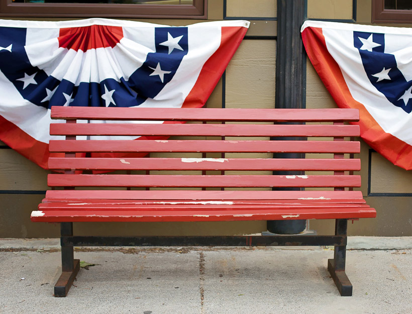 Third Culture Kid: Am I Proud to be an American?