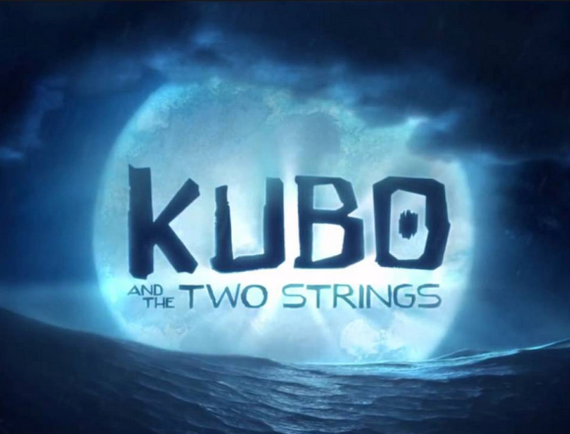 Kubo and the Two Strings – A Movie Review