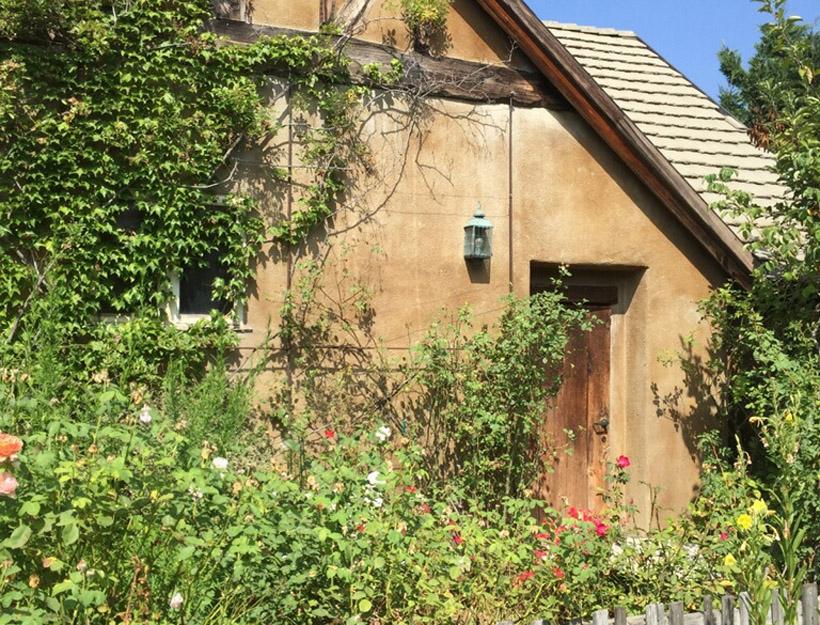 An Unexpected Garden, Descanso Gardens, La Canada, CA