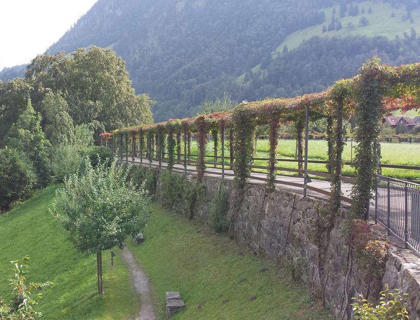 Paxmontana Hotel, Flüeli-Ranft, Switzerland