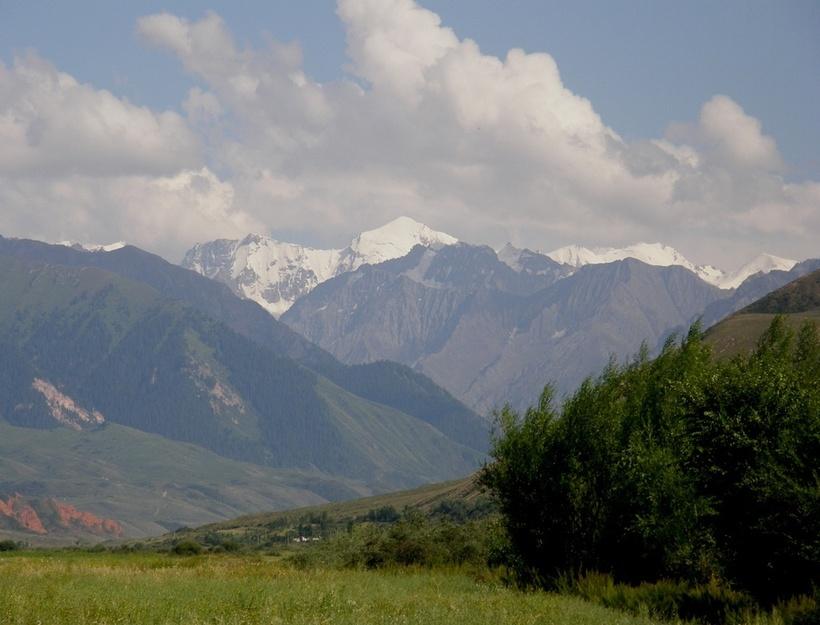 Third Culture Kid, Almaty Kazakhstan, Tien Shan, Tien Shan Mountains, Central Asia