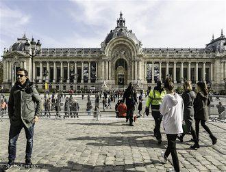Paris FIAC 2016, Grand Palais