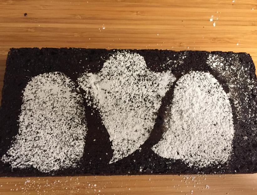 Kortni's Kitchen: Chocolate Banana Bread