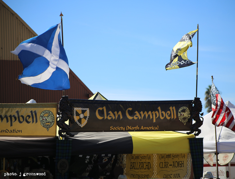 clans - Clan Campbell