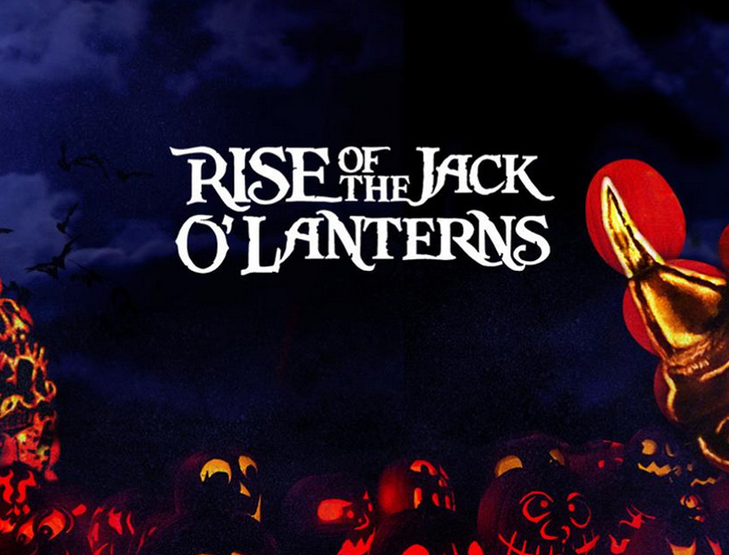 Rise of the Jack O' Lanterns: Fun for the Whole Family!
