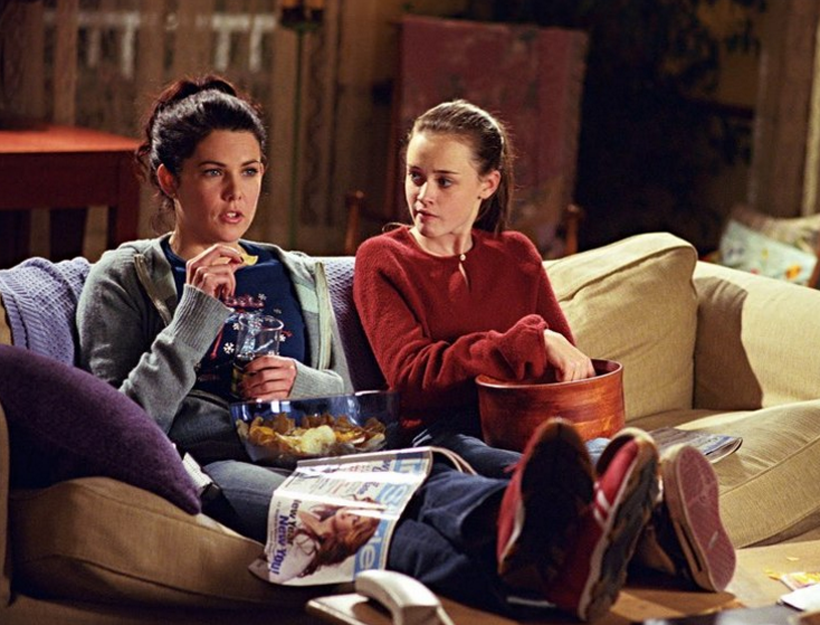 Third Culture Kid: My Take on Gilmore Girls