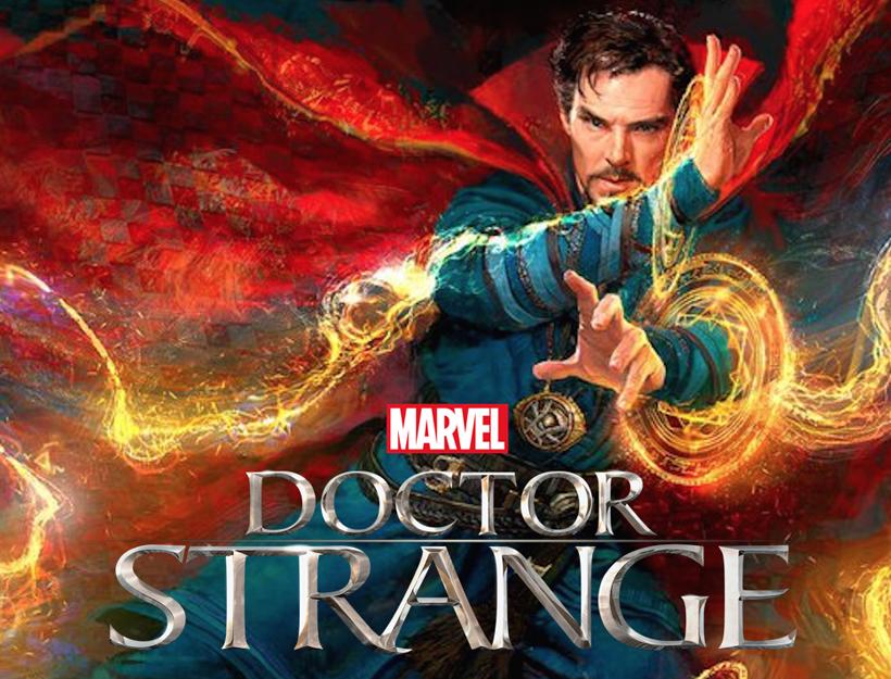 Doctor Strange: Sorcerer Supreme – Movie Review
