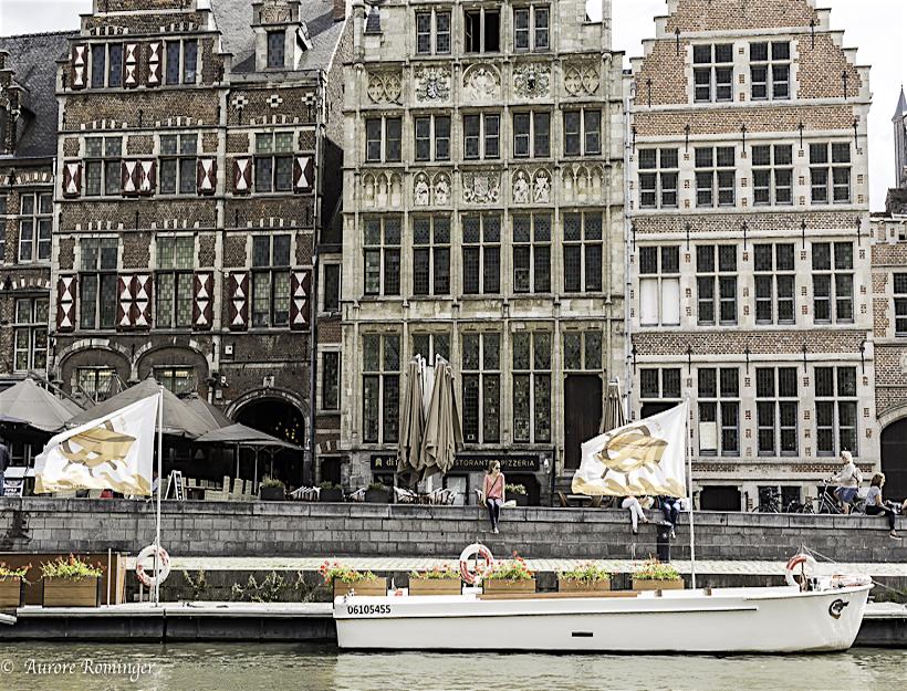 Ghent, East Flanders province, Belgium