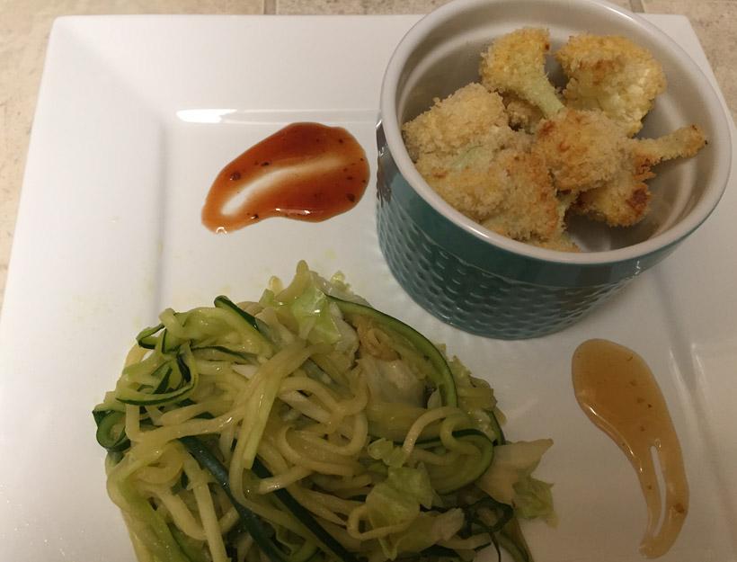 Kortni's Kitchen: Healthy Chinese