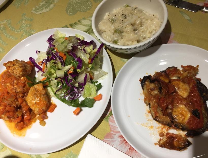 Kortni's Kitchen: Risotto