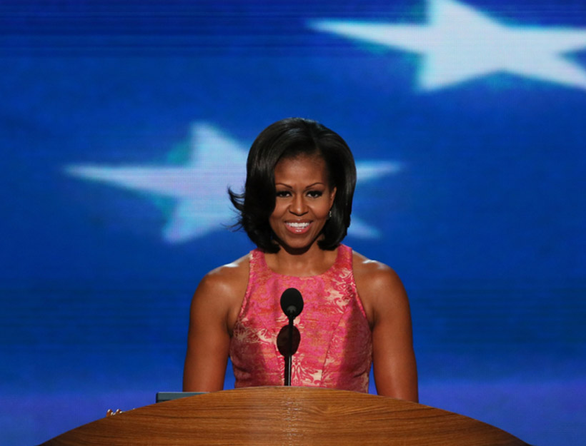 What First Lady Michelle Obama Means To Me – An Essay by Natalie Patterson