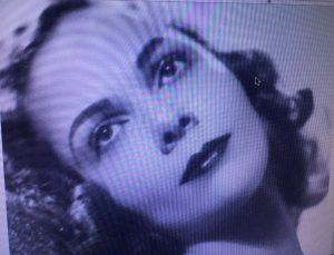 In Memory of Alicia Georgiade – By Linda (Peaches) Tavani