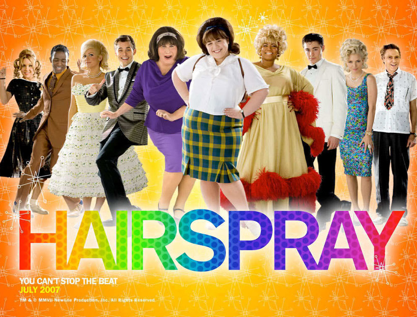 Hairspray Review – You Can't Stop the Beat!