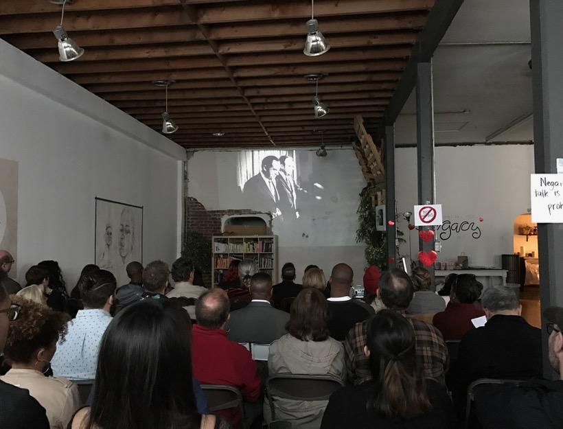 "Recap – Culture Honey Presents: ""13th"" Film Screening & Panel Discussion Group"