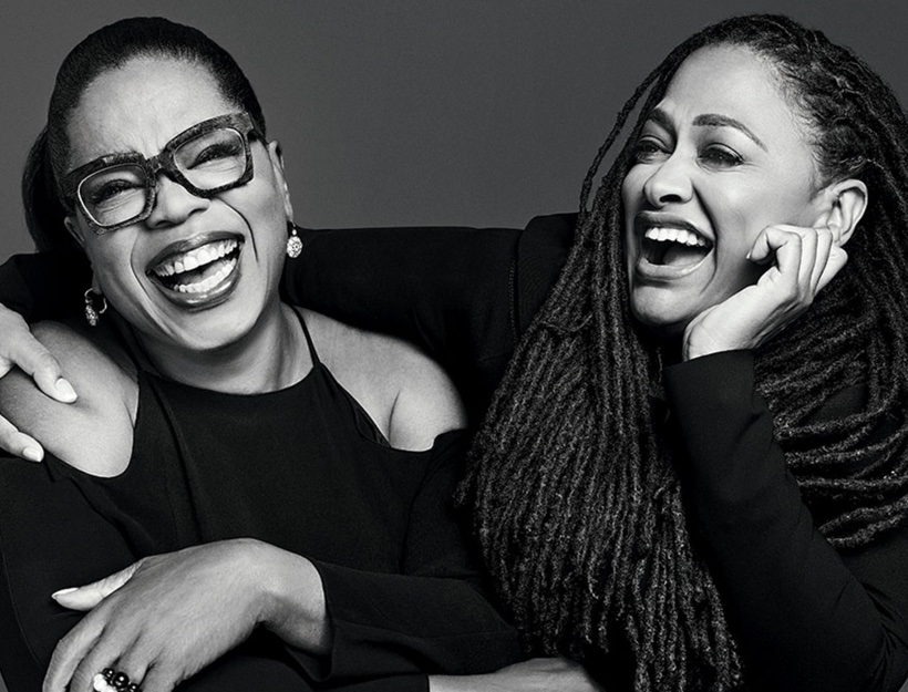 '13th', A Conversation with Ava Du Vernay and Oprah Winfrey