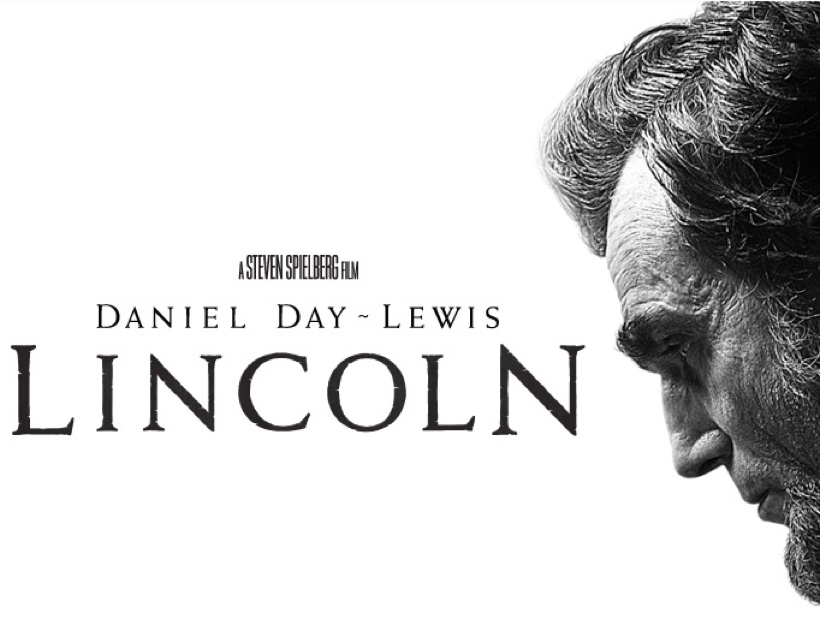 Cinema Review: Lincoln